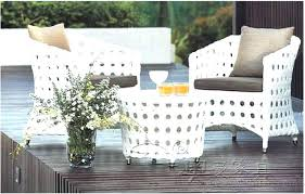 white outdoor dining settings inspirational white outdoor patio furniture for incredible white wicker outdoor dining sets white mesh chair white white