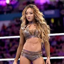 WWE ace Alicia Fox 'sent home from SummerSlam after drunken bust ...