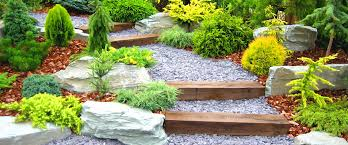 Small Picture Edinburgh Landscape Design Garden Designs Features