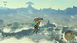 The Legend Of Zelda Breath Of The Wild Wikipedia