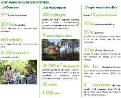 Center Parcs Bois Aux Daims Ouverture