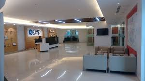 office reception. Office Reception - GEP Mumbai (India) I