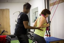 photo of non stop fitness lawrence township nj united states trainer mikael