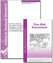 Ansi A300 Tree Risk Assessment Combo