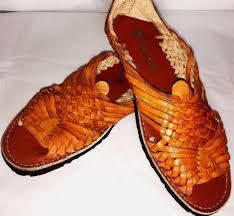men s leather mexican huaraches sandal open toe all sizes sizes sizes handmade tire sole nwt 469782