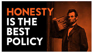 honesty is the best policy invictus fitness honesty is the best policy