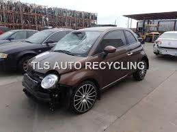 parting out 2012 fiat 500 fiat stock 5142rd tls auto recycling 2012 fiat 500 fiat parts stock 5142rd