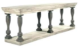 sofa table with storage baskets. Console Table With Storage Long Sofa For Extra Masculine French Baskets L
