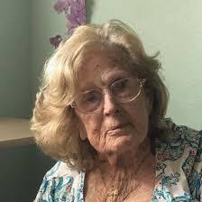 Mrs Roberta Helen Dorsey Obituary - Visitation & Funeral Information