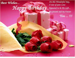 Beautiful Birthday Quotes For Lover Best of Birthday Images For Him Happy Birthday For My Wife Beautiful