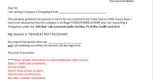 Tara Talks Get Your Money Back Chargeback Information