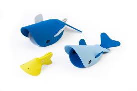 quutopia bath toys deep sea whales
