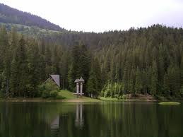 Список озер України Вікіпедія