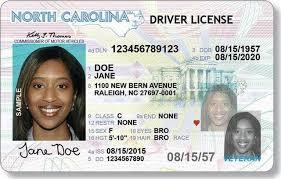 License Residents New Observer Charlotte Driver's Nc Get Ncdot Online Lets
