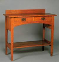 PDF Plans Gustav Stickley Furniture For Sale Download workbench