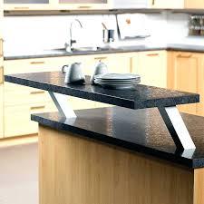 t brace countertop support bracket granite brackets island supports regarding