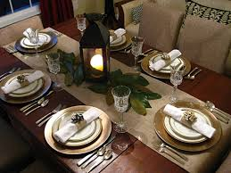 dining place settings. Thanksgiving Dining Room Table Decorations With Pic Of Best Place Settings N