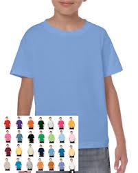 Gildan Youth Raglan Size Chart Details About Gildan Youth Kids Child Adult Cotton T Shirt Plain Blank G5000 New Wholesale