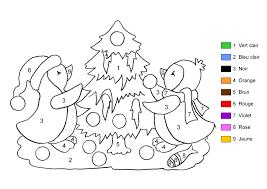 Coloriage Magique Moyenne Section Gratuit A Imprimer Printable Pour