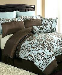 harmonious lime green and chocolate brown bedding h8932803