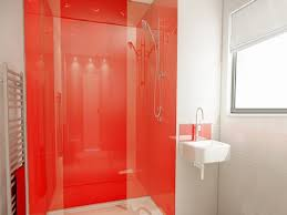 shower acrylic wall panels