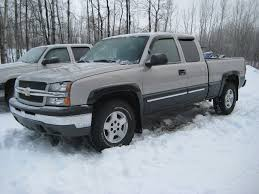 mwps97 2005 Chevrolet Silverado 1500 Extended CabLS Pickup 4D 6 1 ...