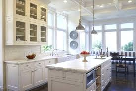 farmhouse kitchen industrial pendant. Industrial Farmhouse Chrome Pendant Lights Over Kitchen Island Lighting For Pictures