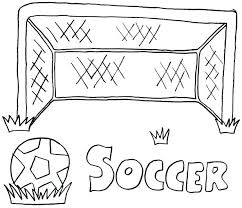 Messi Coloring Pages Soccer Coloring Pages Soccer Coloring Pages For