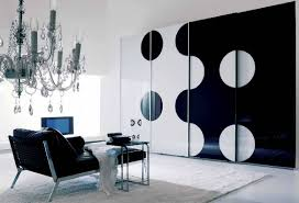 Small Picture Black White Interiors
