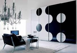 Black \u0026 White Interiors
