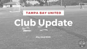 Club Update - Anthony Latronica - YouTube