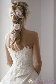 Svatební účes Dreamdress