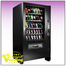 Cheap Soda Vending Machines For Sale Enchanting Buy A New Seaga Infinity Soda Vending Machine With Free Shipping