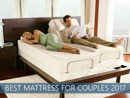 Our Highest Rated Mattresses For Couples In 2017
