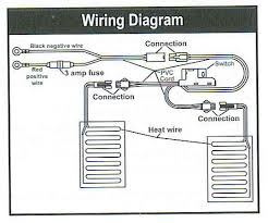 symtec heated grip wiring please help an electrical nitwit Horn Wiring Harness Location Sv650 this is basically what you are dealing with as far as wiring goes Engine Wiring Harness