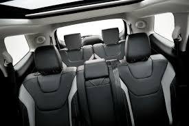 ford edge 7 seat china 8
