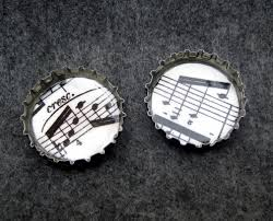 Bottle Cap Decorations How To Make Beer And Plastic Bottle Cap Crafts Projects And Ideas 74