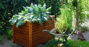 raised garden bed ideas you should try