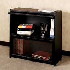 auston black bookcase with glass doors and how to decorate a leaning bookcase with leaning desk bookcases for ladder shelves wood bookcase bookcases