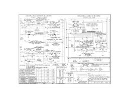 frigidaire electric range wiring diagram frigidaire wiring diagram for frigidaire electric dryer wiring on frigidaire electric range wiring diagram