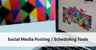 13 Of The Best Social Media Posting And Scheduling Tools
