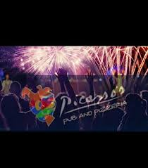 2018 new years eve party at picasso s pub pizzeria on sunday december 31st