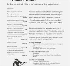 Free Resume Critique Awesome Leadership Resume Examples Beau For