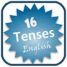 Image result for 16 tenses