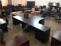 magellan collection l shaped desk realspace new performance and hutch of experience