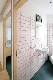 Wandverkleidung Glas Badezimmer Drewkasunic Designs