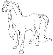 Horseland 64 Dessins Anim S Coloriages Imprimer