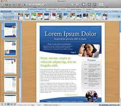 Modern Newsetter Resume Templates Modern Newsletter Template Newsletter Templates For Word