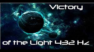 Victory Of The Light Victory Of The Light 432hz Youtube