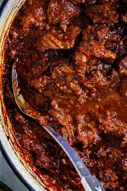 The long, slow cooking makes them incredibly flavorful and tender! Cook Off Winning Texas Style Chili My Kitchen Little